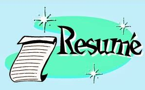 CV profiles, personal statements, career aims and objectives