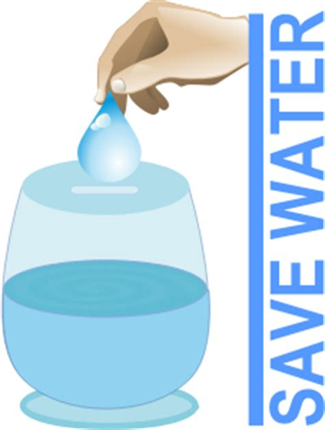 The Importance of Saving Water LIVESTRONGCOM